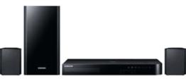 Samsung HT-J4200 2.1 3D Blu-ray Heimkinosystem (250W, Bluetooth, FM Tuner) schwarz -